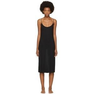 Kiki de Montparnasse Adjustable Sheer Slip Jersey